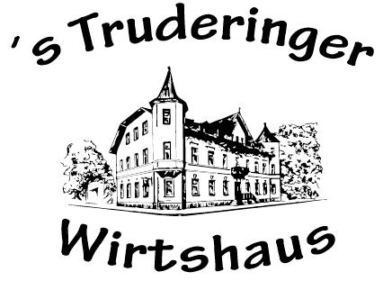Truderinger-Logo